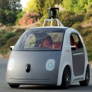 Google car voiture autonome