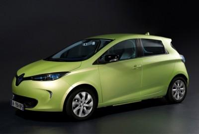 Design de la prochaine Next Two de Renault