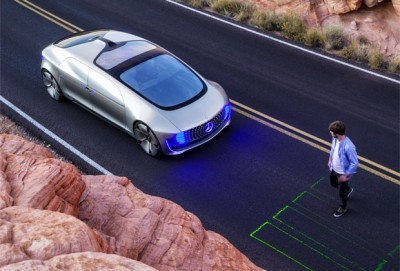 loi réglementaton voiture autonome