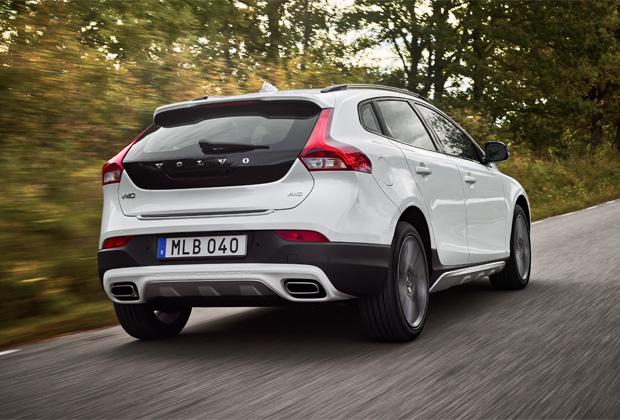 Volvo et son projet de voiture autonome