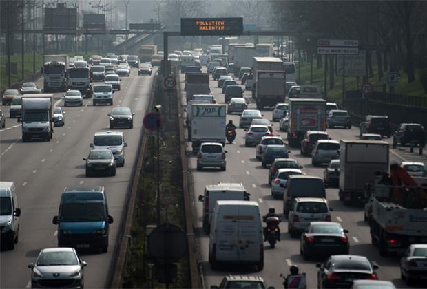 Réchauffement climatique : impact de la voiture autonome