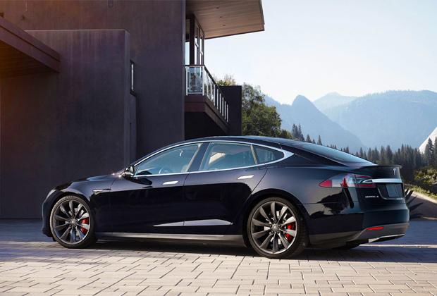 Tesla Mobileye