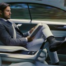 Liste véhicules autonomes